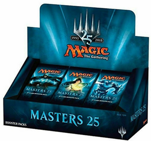 MTG Masters 25 Booster Box