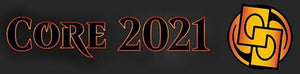 MTG Core Set 2021 Planeswalker Deck Set of 5