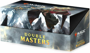 MTG: Double Masters Booster Pack