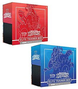 Pokemon Sword & Shield Battle Styles Elite Trainer Box ** In Store Pick Up Only