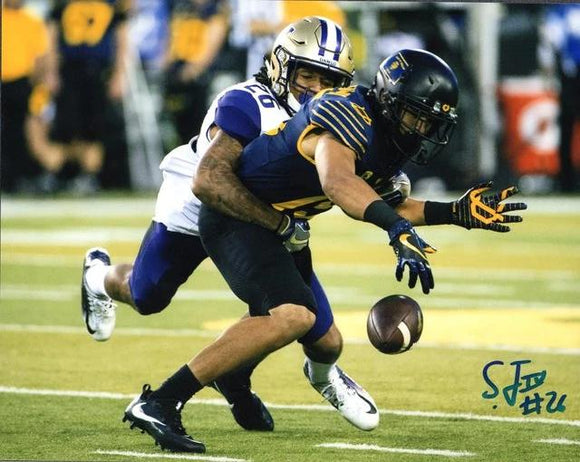Sidney Jones UW Huskies Signed 8x10 Photo Autograph E *FREE SHIPPING*