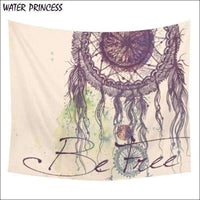 Beach Towels - Water Princess Avatar Towel