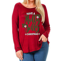 Curves - Holly Jolly Plus Christmas