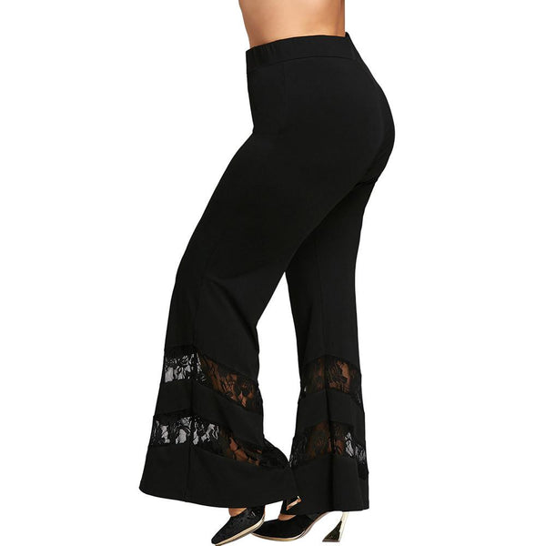 Curves - Plus Size Sexy Pants