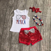 Kids - AMERICAN GIRL BABY SET