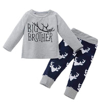 Kids - INFANT BIG BROTHER SET