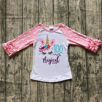 Kids - MAGICAL UNICORN BOUTIQUE TOP