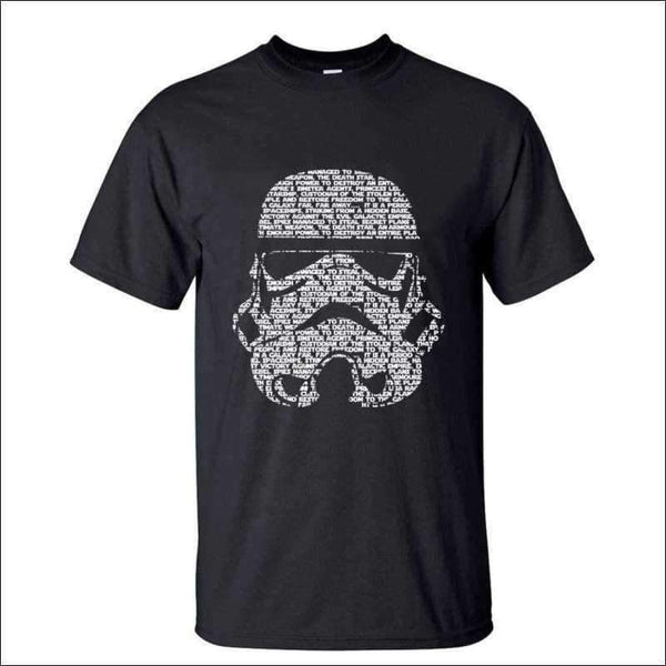 Mens - DARTH SHIRT SUMMER FORCE