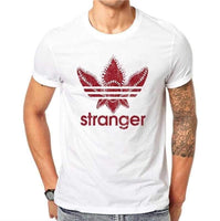 Mens - Men's Stranger Shirt - White