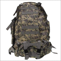 Mens - Tactics Bag Military Large