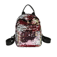 Outdoors - BLING BACK PACK SHINY