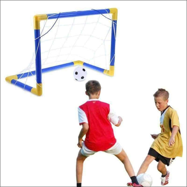 Outdoors - Soccer Goal Post Foam
