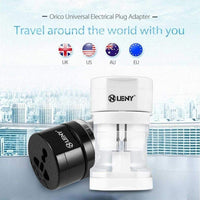 Outdoors - Universal Travel Power Socket