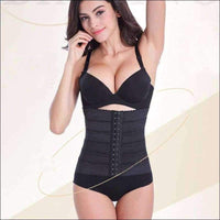 ShapeWear - ABDOMINAL BELT BODY CORSET