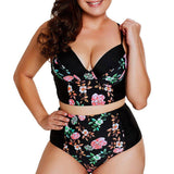 Swim - BOLD MISS PRISS CURVE SWIM