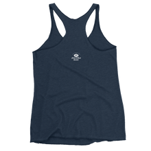 "Load image into Gallery viewer, ""Fastwoman"" Women's Racerback Tank"