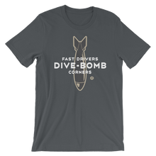 "Load image into Gallery viewer, ""Dive Bombers"" Short-Sleeve T-Shirt"