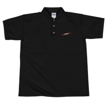 "Load image into Gallery viewer, ""APEX-P"" Logo Professionals Embroidered Polo Shirt"