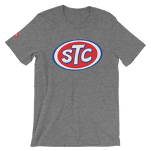 "Load image into Gallery viewer, ""STC Retro"" Short-Sleeve T-Shirt"
