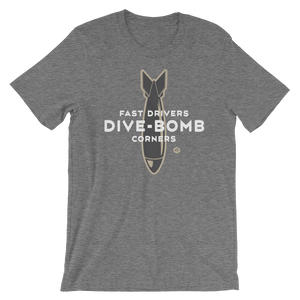 """Dive Bombers"" Short-Sleeve T-Shirt"