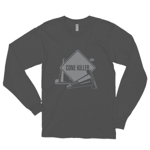 """Cone Killer"" Long-Sleeve Tee"