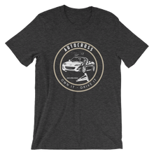 "Load image into Gallery viewer, ""Own It - Drive it"" Autocross Short-Sleeve T-Shirt"
