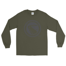 "Load image into Gallery viewer, ""The Racing Line"" Ultra Cotton Long Sleeve T-Shirt"