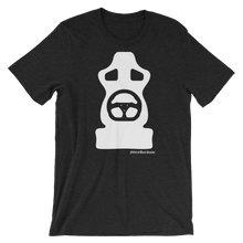 "Load image into Gallery viewer, ""iDrive"" Short-Sleeve T-Shirt"