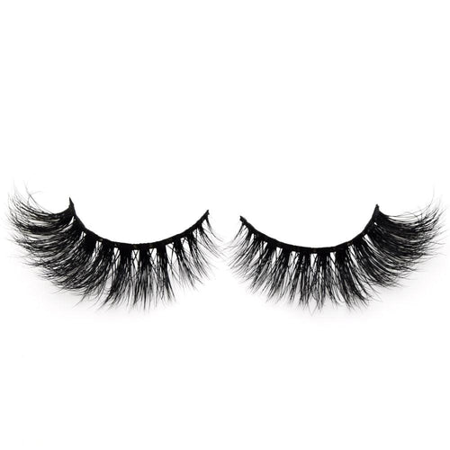 M Doll | 3D Luxury High Volume Mink Eyelashes - Manicured Doll