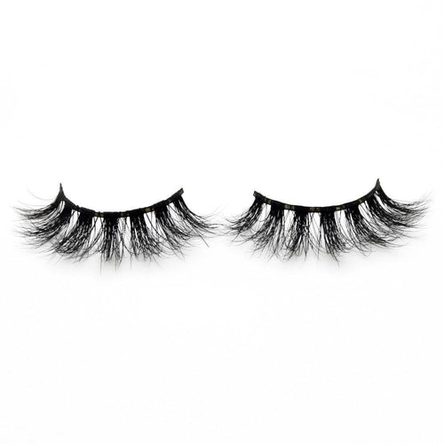 Alexis | 3D Luxury High Volume Mink Eyelashes - Manicured Doll