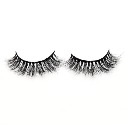 Kate | 3D Luxury High Volume Mink Eyelashes - Manicured Doll