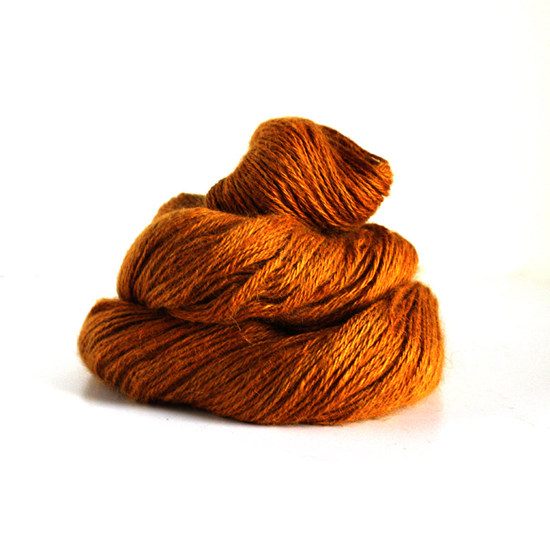 Suri Decadence: Butterscotch | Angora - Salt River Mills