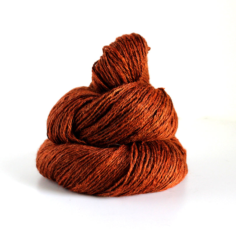 Suri Decadence: Copper | Silk - Salt River Mills