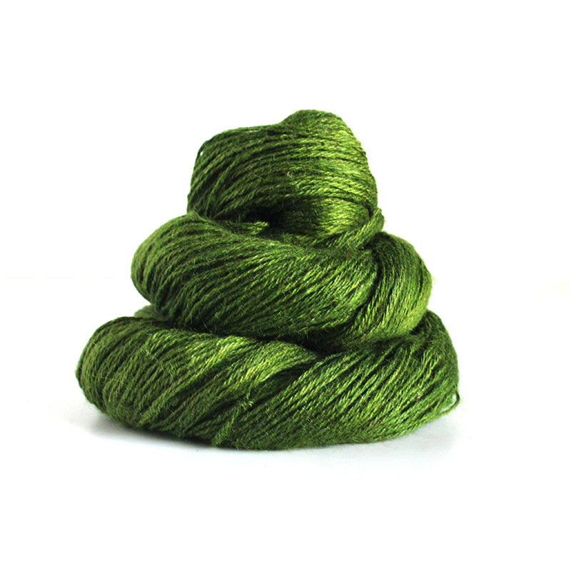 Suri Decadence: Grass Green | Angora - Salt River Mills