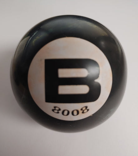 Bergeon B-Ball 8008 Rubber Ball to Open and Close Watch Case Backs