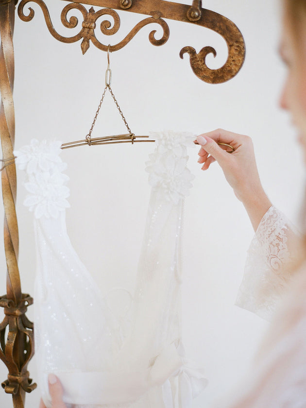 How To Choose Lingerie For Your Wedding Night