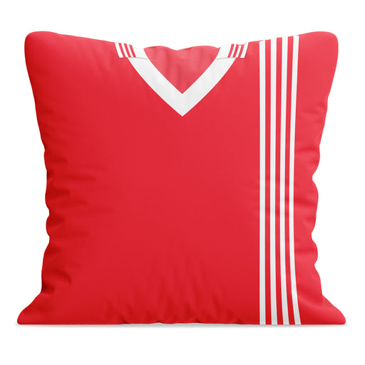 Aberdeen 1976 Football Cushion