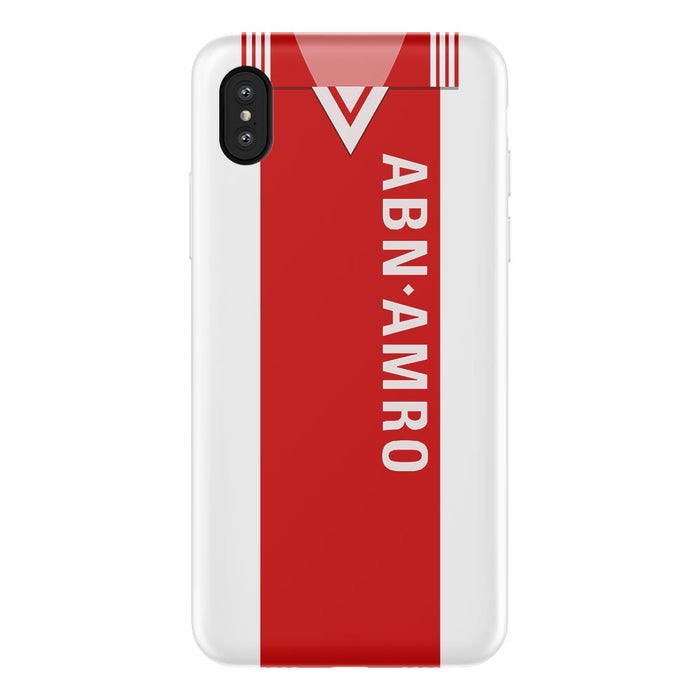 Ajax 1997 iPhone & Samsung Galaxy Phone Case - Soccer Clasico
