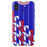 Ajax 1990 Away iPhone & Samsung Galaxy Phone Case - Soccer Clasico