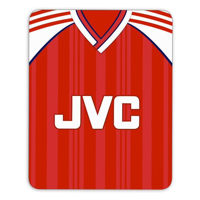 Arsenal 1988 Mouse Mat - Soccer Clasico