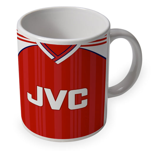 Arsenal 1988 Retro Ceramic Mug