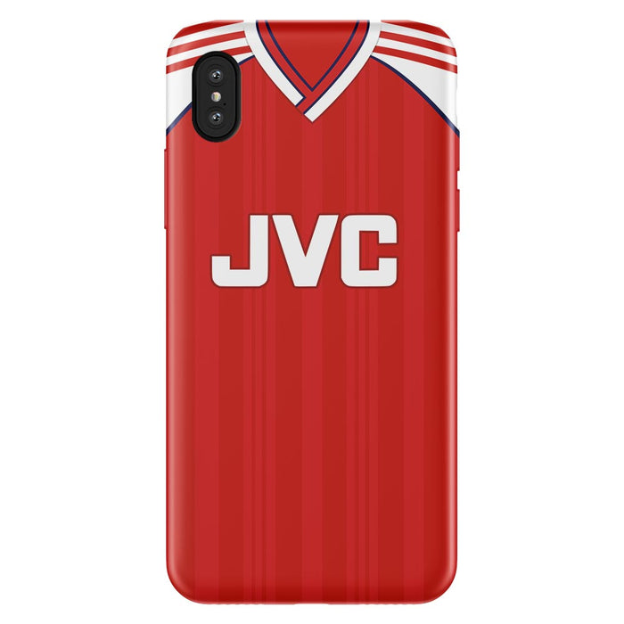 Arsenal 1988 iPhone & Samsung Galaxy Phone Case - Soccer Clasico
