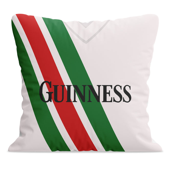 Cork City Retro Football Cushion