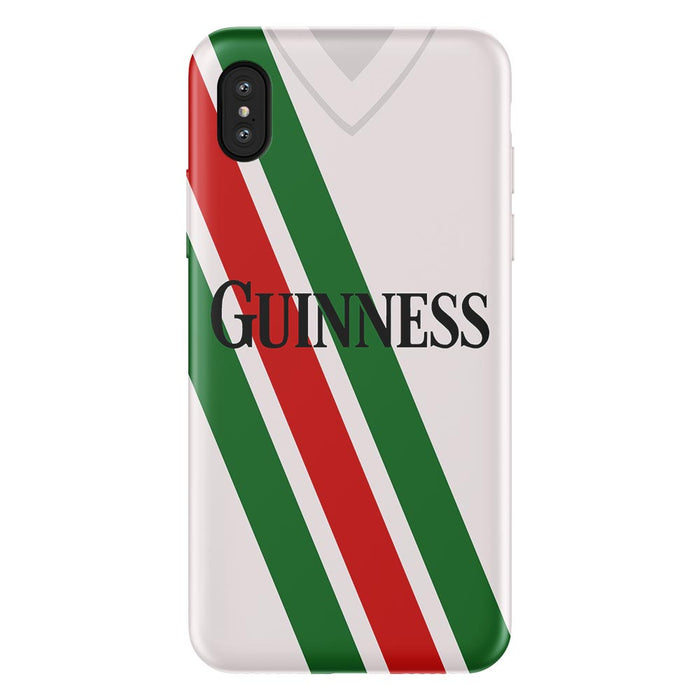 Cork City 1991 iPhone & Samsung Galaxy Phone Case - Soccer Clasico