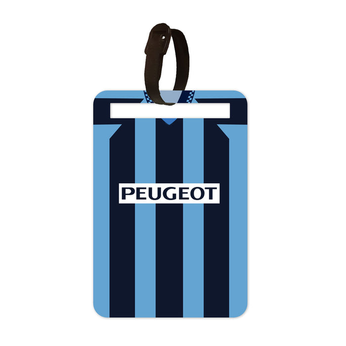 Coventry City 1996-97 Luggage Tag