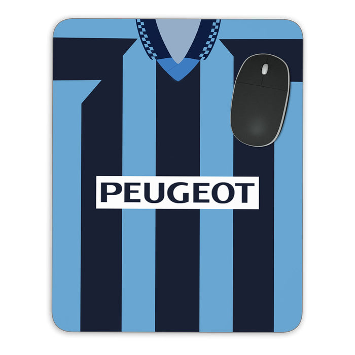 Coventry City 1996 Mouse Mat