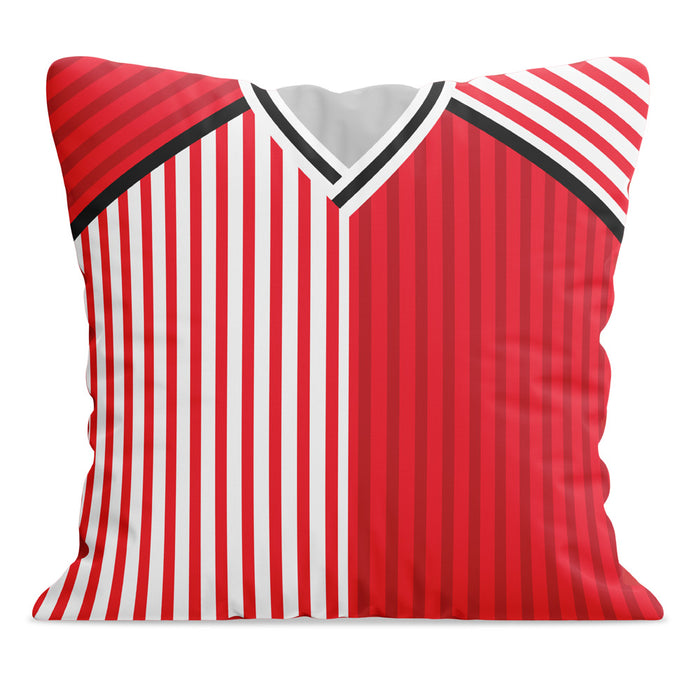 Denmark 1986 Football Cushion