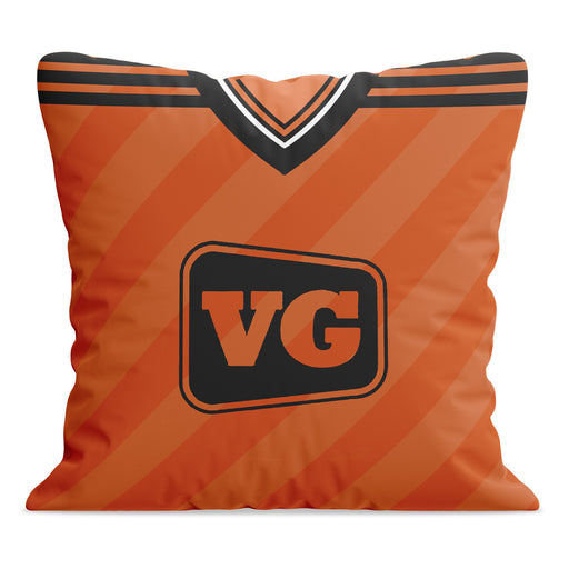 Dundee United 1984-87 Football Cushion