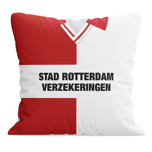 Feyenoord 1993 Football Cushion