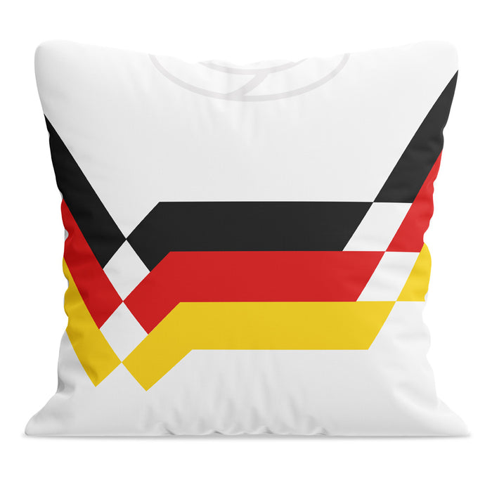 Germany 1990 Football Cushion